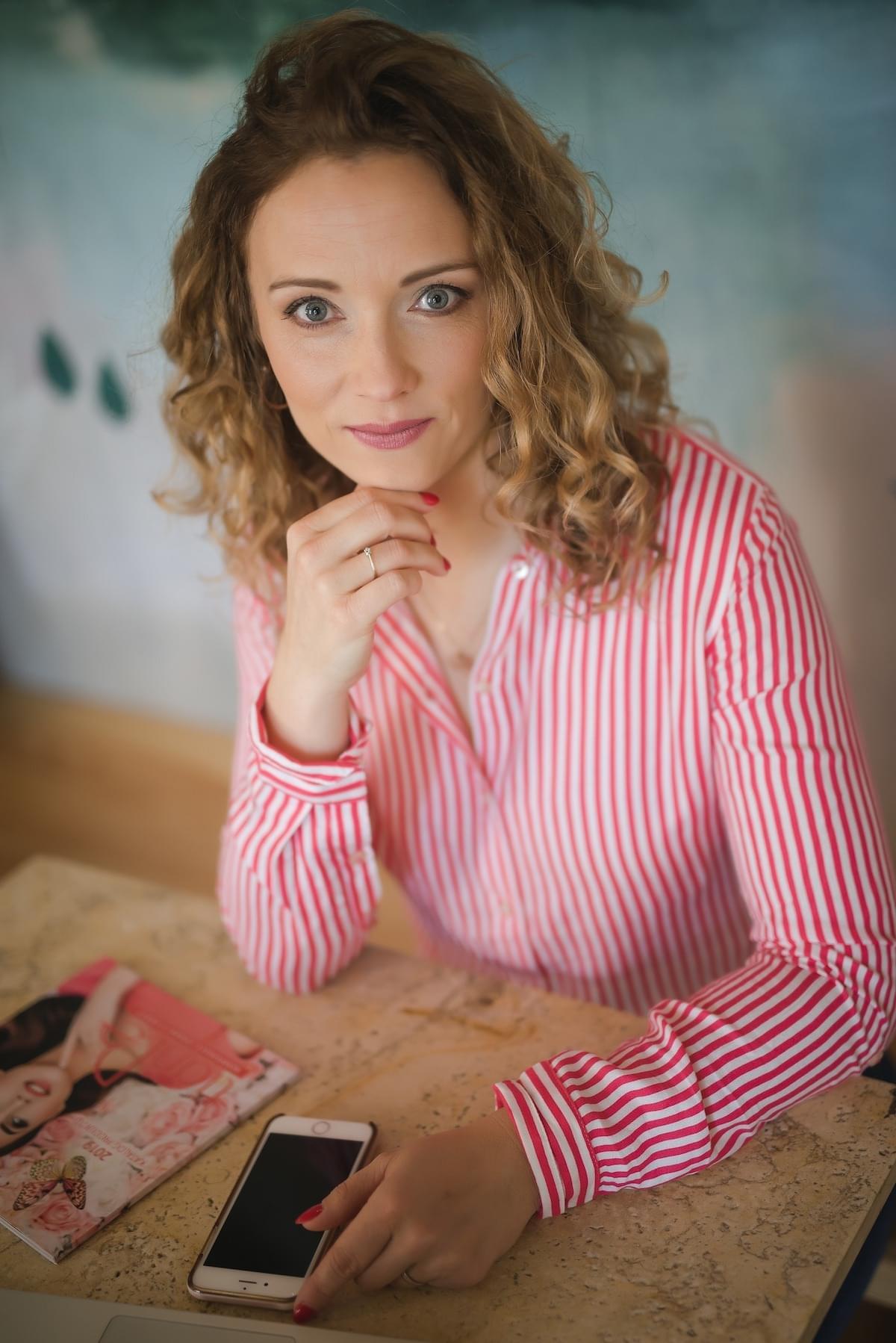 Klára Thiele Jirková